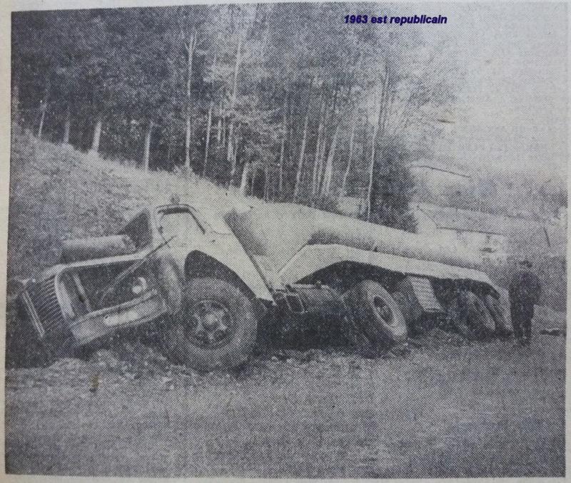 Berliet 5457