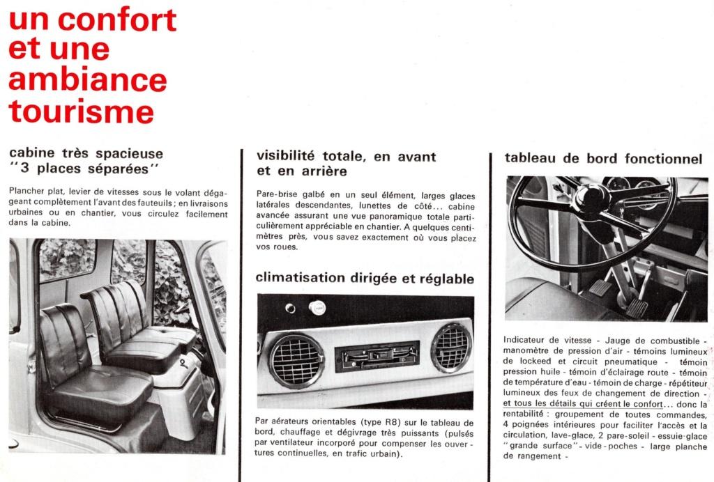 Pub et catalogues SAVIEM 5621