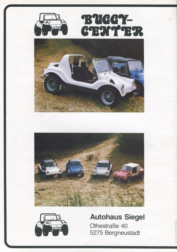 Autoworld - 50 Years Buggy, a Belgian Story ! - Page 3 5822