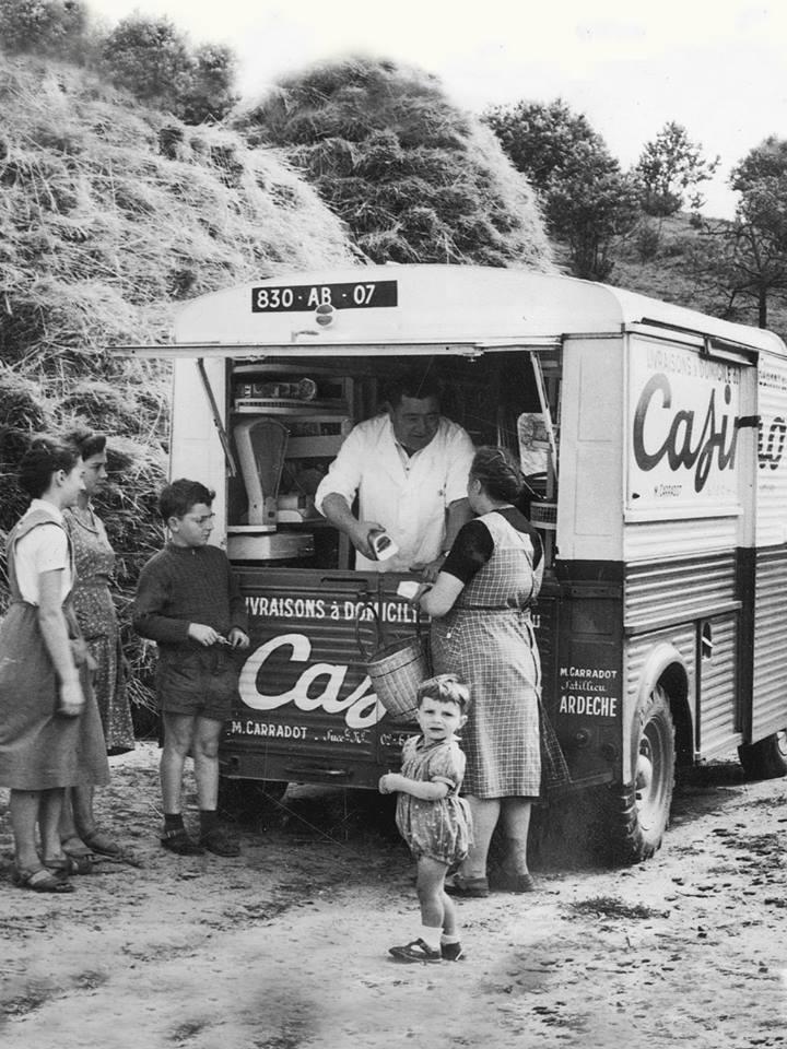 CASINO : la tournée du Type H en Ardèche ! 6186