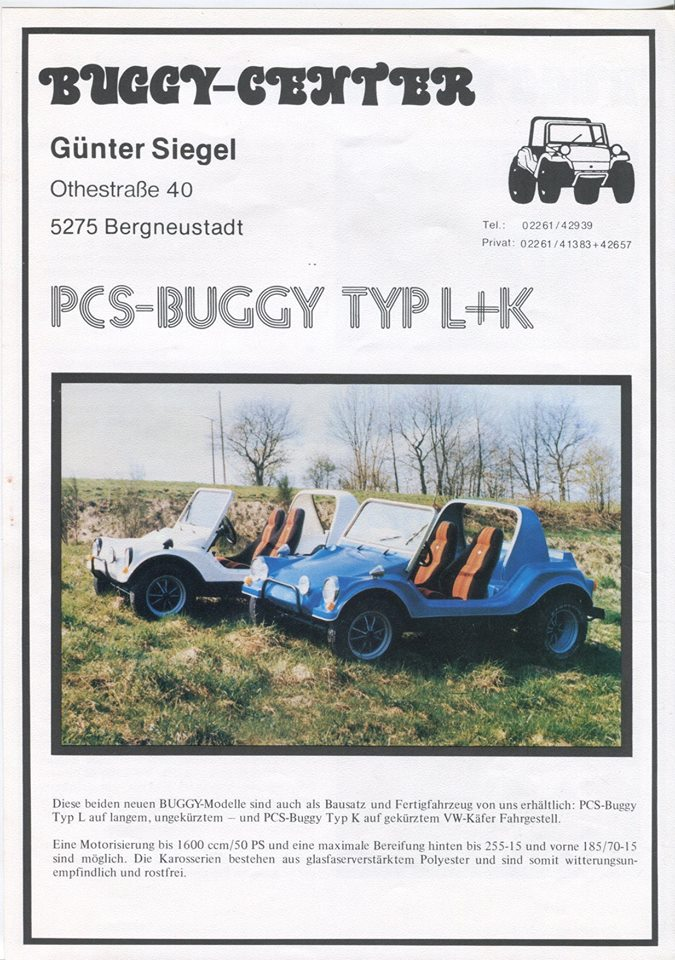 Autoworld - 50 Years Buggy, a Belgian Story ! - Page 3 6217