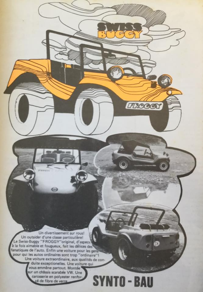 Autoworld - 50 Years Buggy, a Belgian Story ! - Page 4 6224