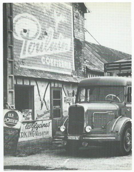 Pubs et catalogues BERNARD 6309