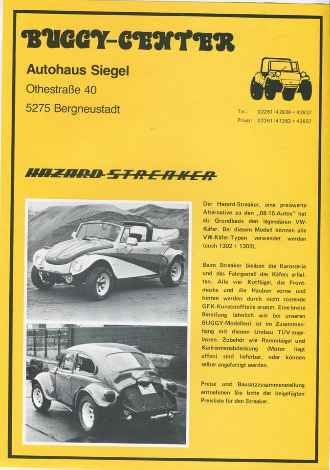 Autoworld - 50 Years Buggy, a Belgian Story ! - Page 3 6513