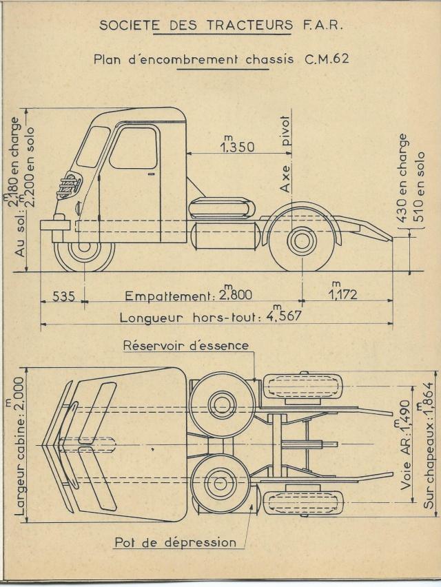 Le Tracteur FAR (le Cheval Mécanique) - Page 2 653