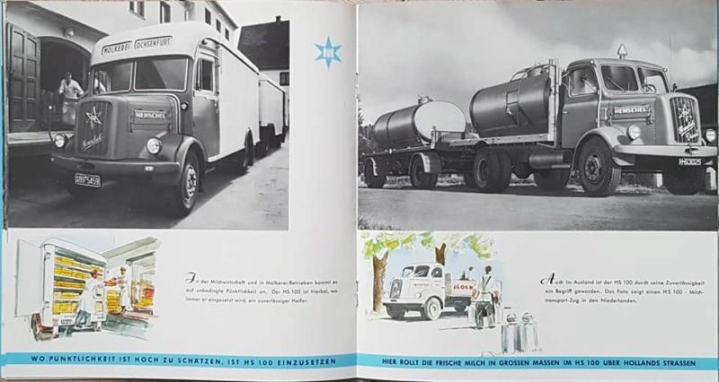 Pub et catalogues HENSCHEL 7102