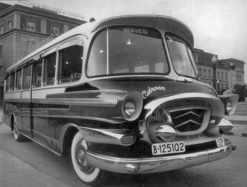 Photos d'autobus et autocars Citroën - Page 14 8107