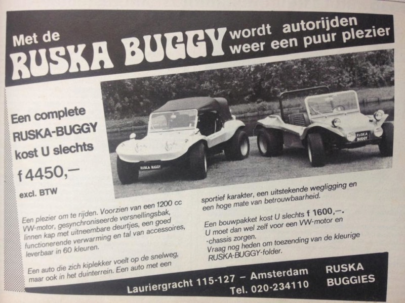 Autoworld - 50 Years Buggy, a Belgian Story ! - Page 4 8142