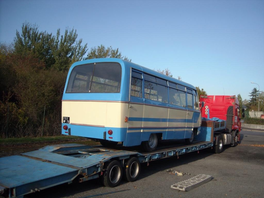 Photos d'autobus et autocars Citroën - Page 11 874