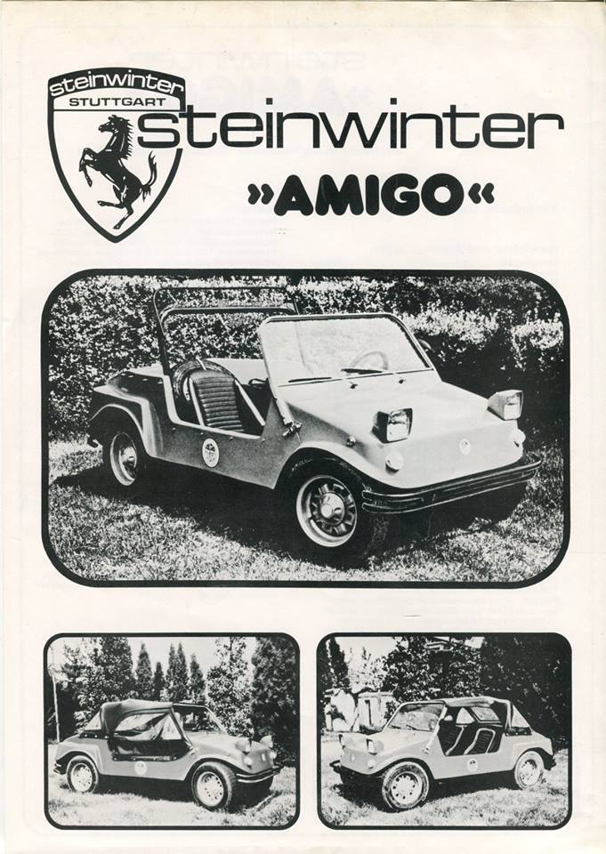 Autoworld - 50 Years Buggy, a Belgian Story ! - Page 3 9134