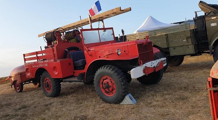 41 Circuit du Val de Loire: exposition les 27 et 28 Juillet 2019 9247