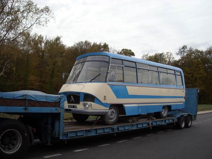 Photos d'autobus et autocars Citroën - Page 11 975