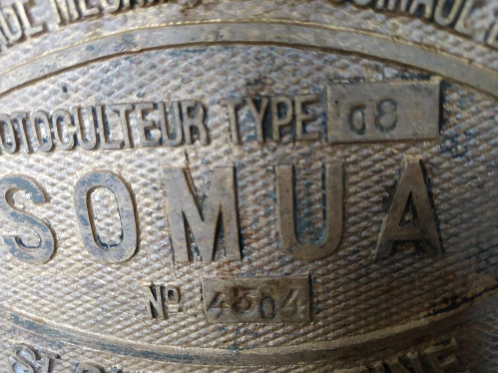 SOMUA C8 Appare13