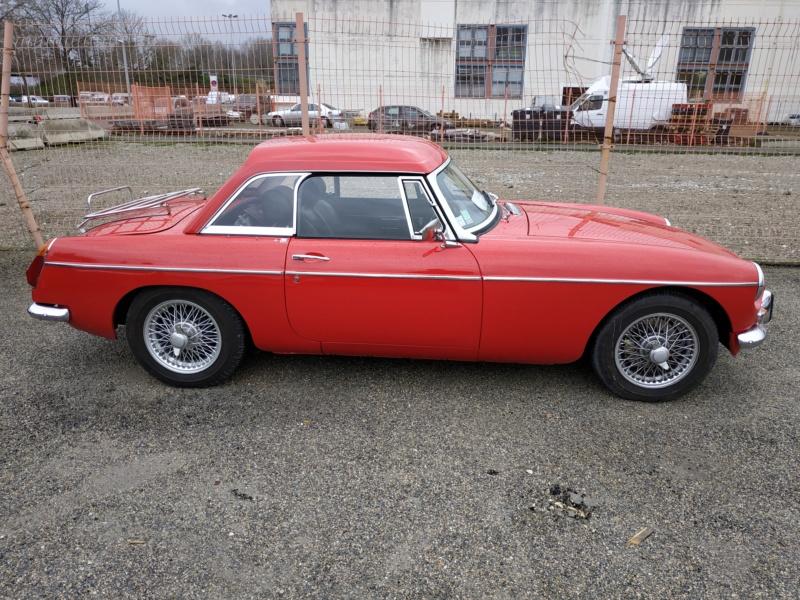 SALON AUTO MOTO RETRO de Nîmes  les 29/2 et 1/3 2020 - Page 2 Auto_173