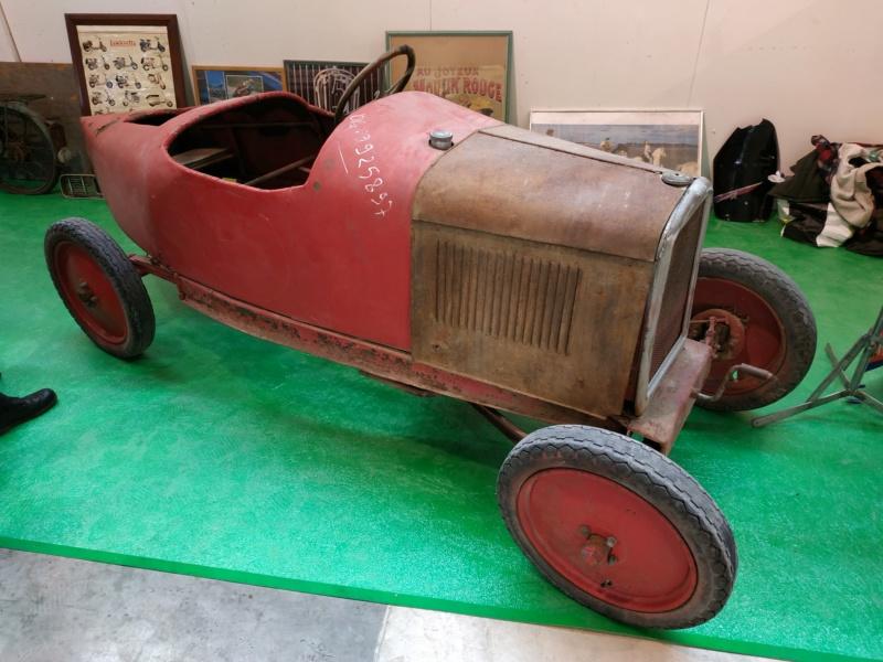 SALON AUTO MOTO RETRO de Nîmes  les 29/2 et 1/3 2020 - Page 2 Auto_m95