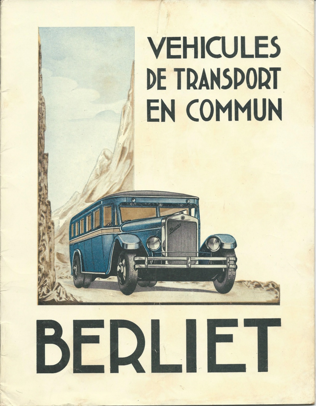 Pub , catalogues et livres sur BERLIET - Page 3 Berlie47