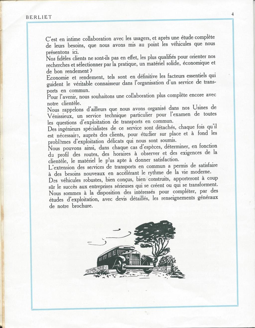Pub , catalogues et livres sur BERLIET - Page 3 Berlie49