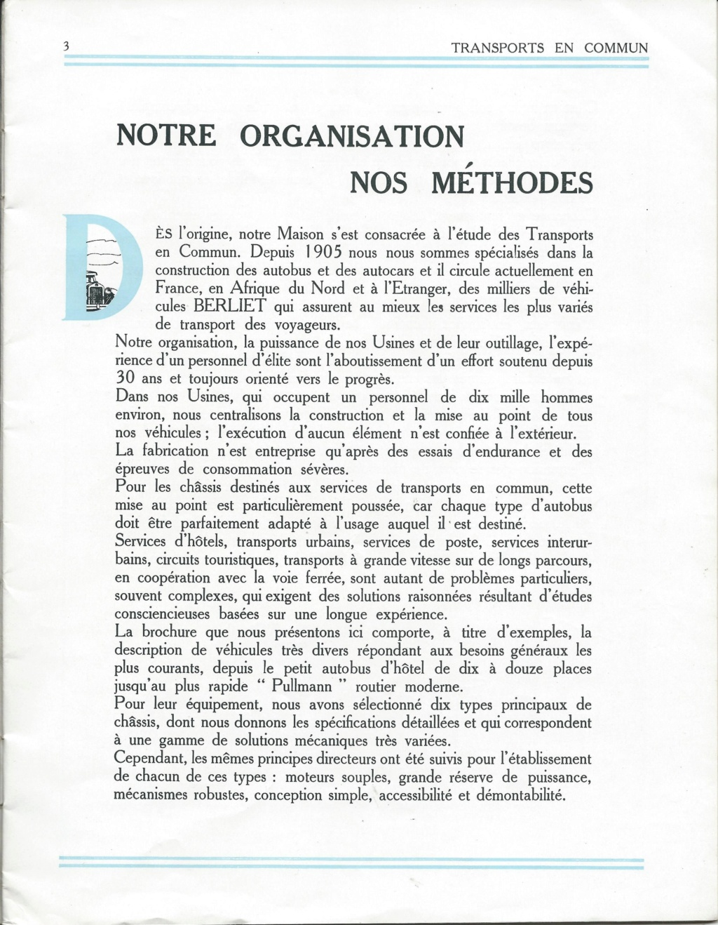 Pub , catalogues et livres sur BERLIET - Page 3 Berlie51