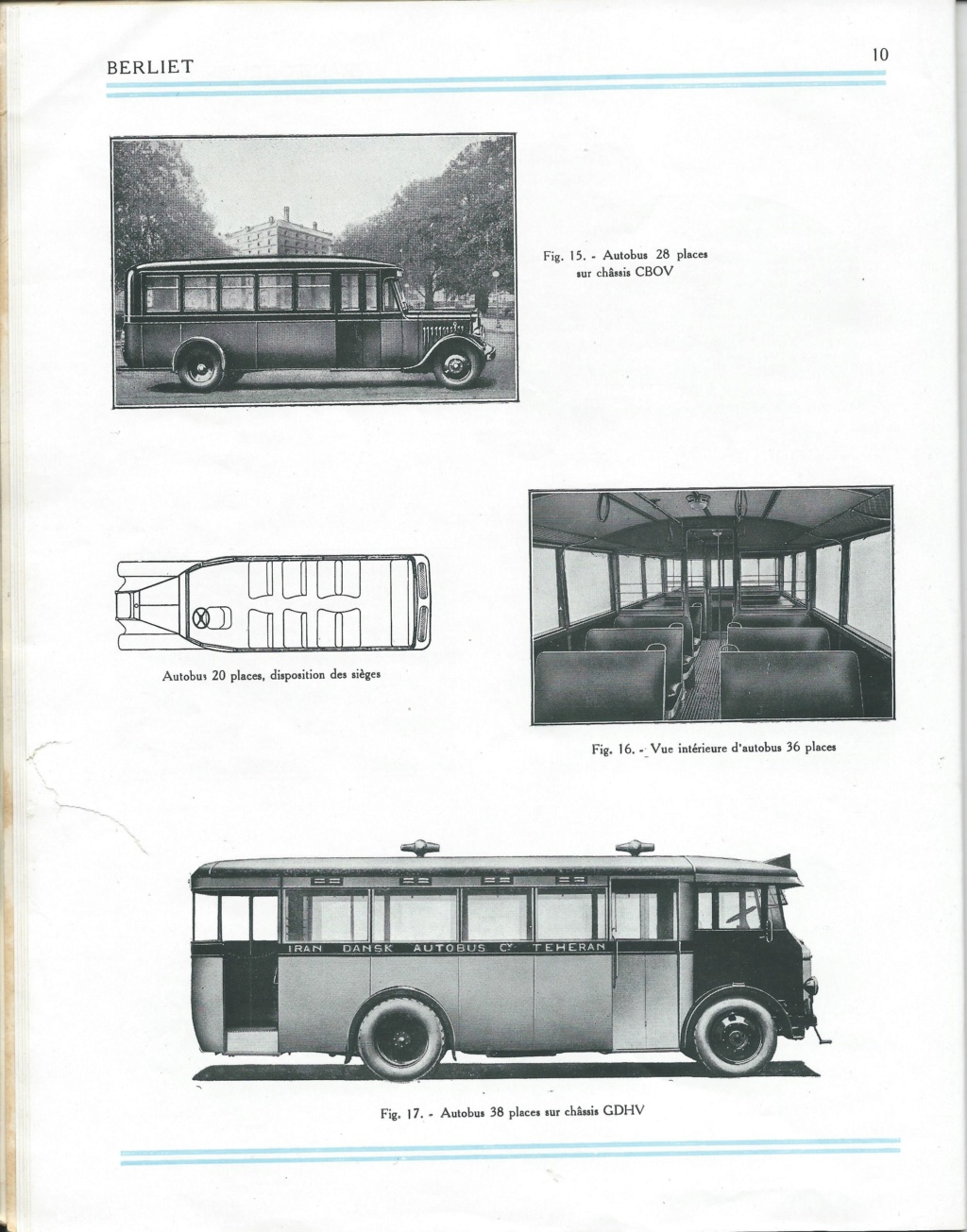 Pub , catalogues et livres sur BERLIET - Page 3 Berlie55