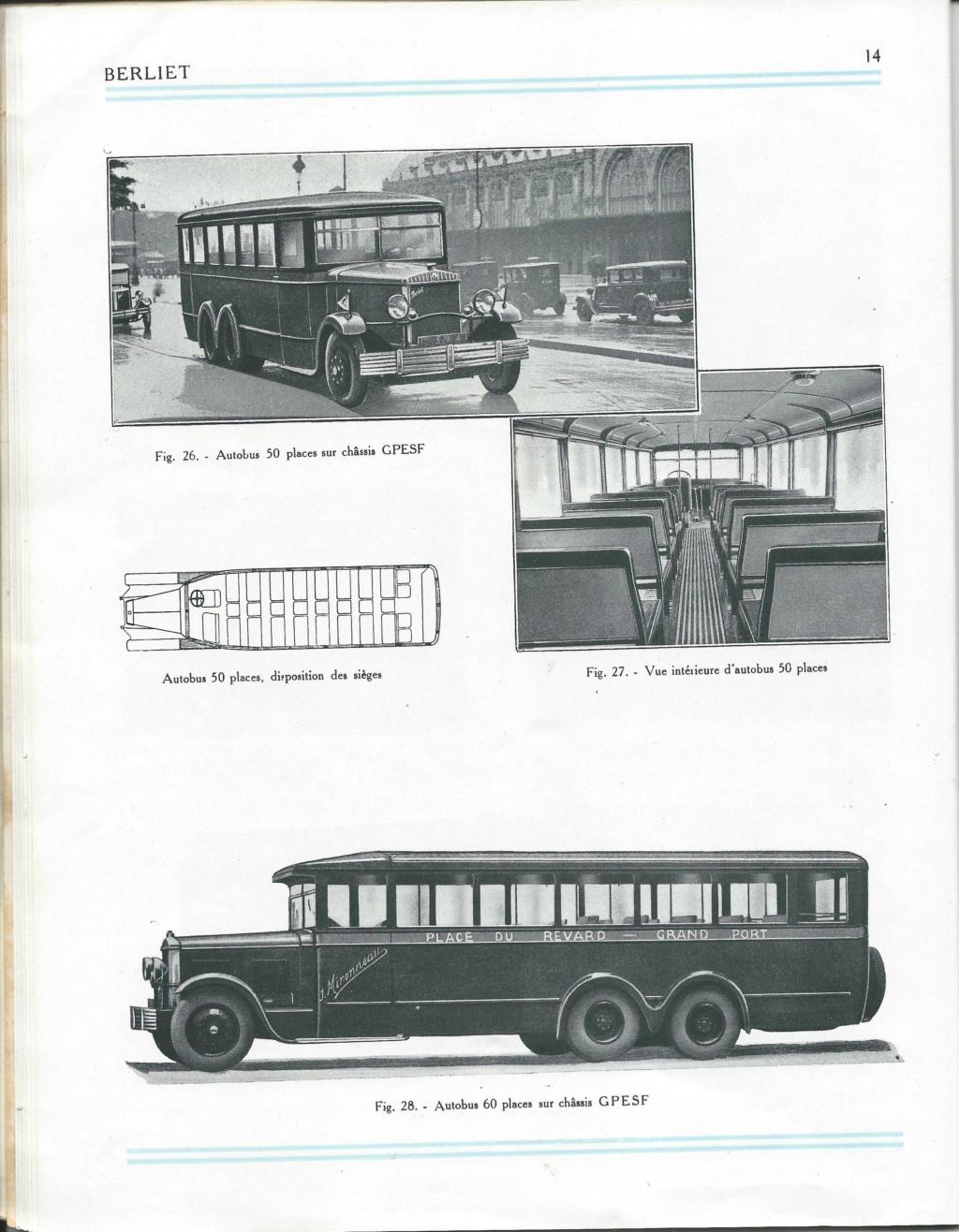 Pub , catalogues et livres sur BERLIET - Page 3 Berlie58