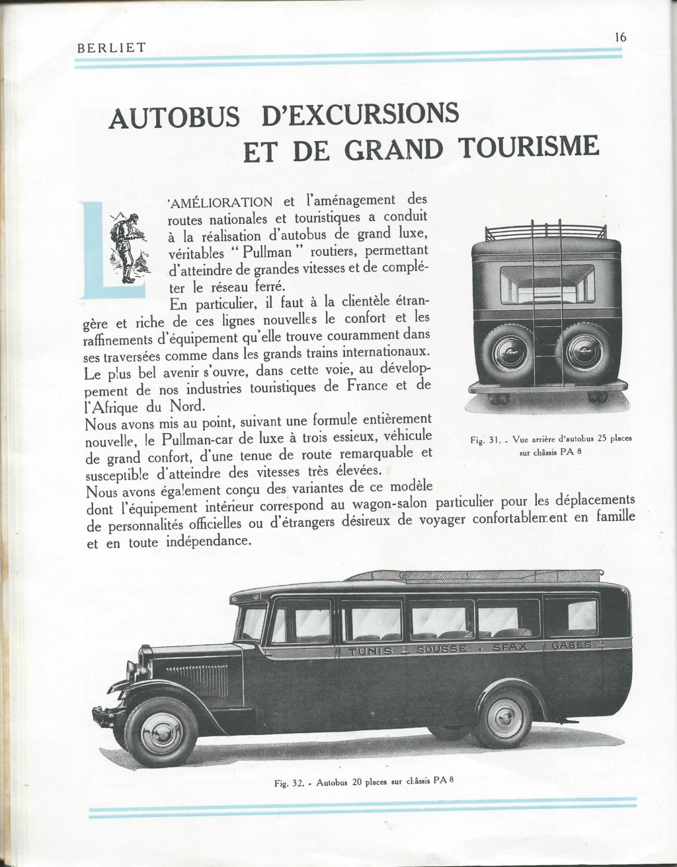 Pub , catalogues et livres sur BERLIET - Page 3 Berlie63