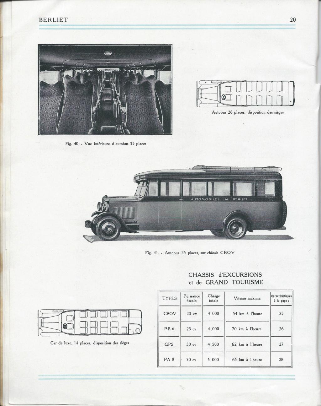 Pub , catalogues et livres sur BERLIET - Page 3 Berlie64