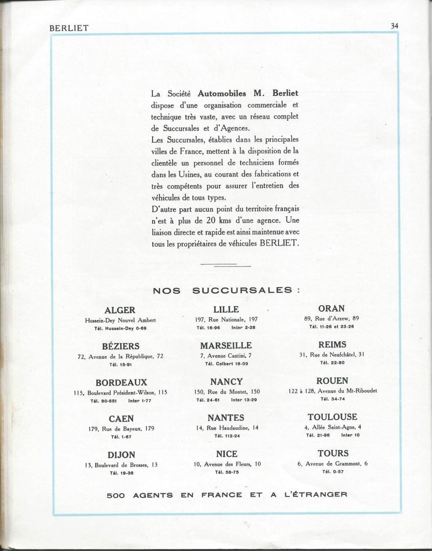 Pub , catalogues et livres sur BERLIET - Page 3 Berlie80