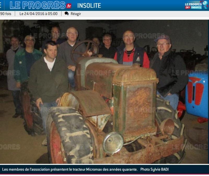 les tracteurs micromax  Captur59