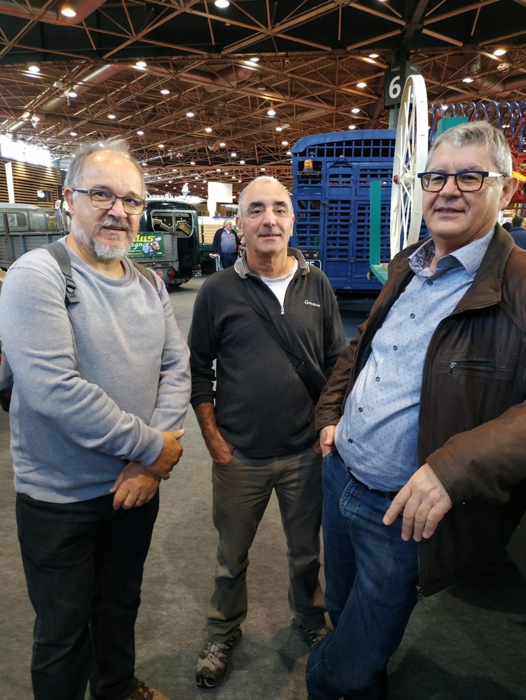 Salon Epoqu'Auto à Lyon les 8,9 et 10 Nov 2019 - Page 2 Epoqu212