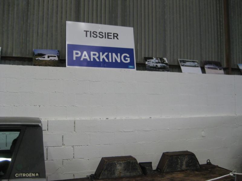 """Des Citroën hors normes : les """"Tissier"""" - Page 2 Expo_t11"""