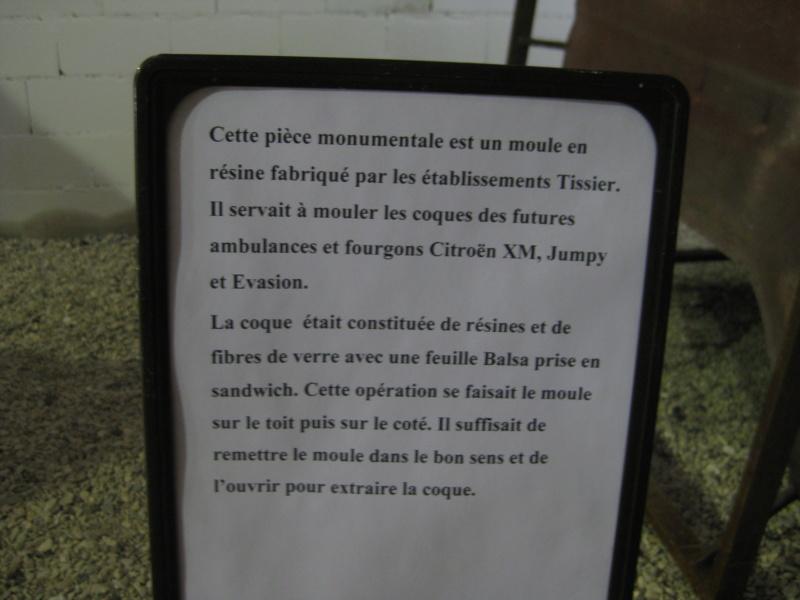 """Des Citroën hors normes : les """"Tissier"""" - Page 2 Expo_t28"""