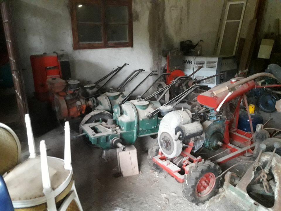 (vends) tracteurs et Gloppe(s) Gloppe12