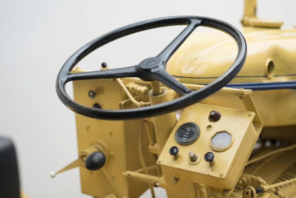 tracteur CITROËN Jle_6813