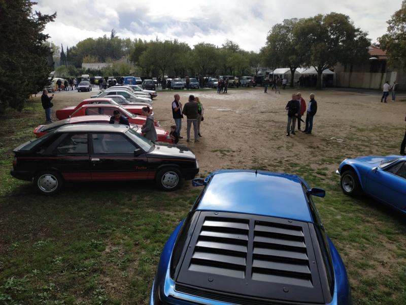 30 - Jonquières-St Vincent 1ère Expo Jonqui72