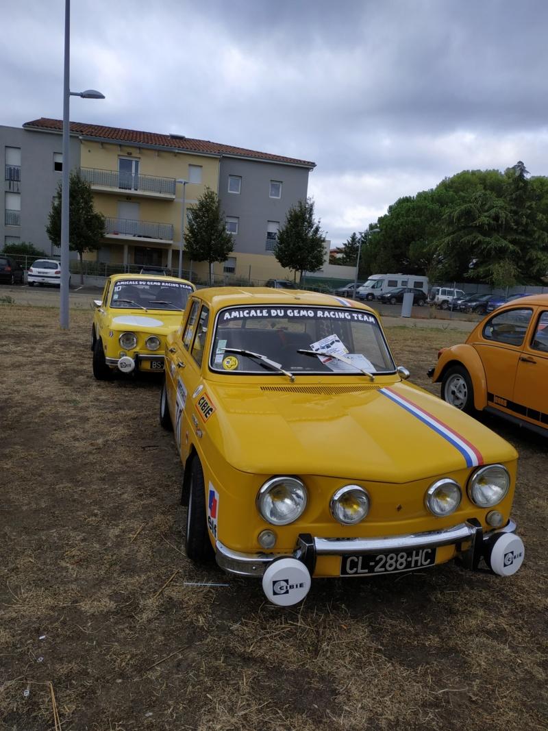 30 - Marguerittes  : rassemblement de véhicules anciens le 22 sept 2019 Margue29