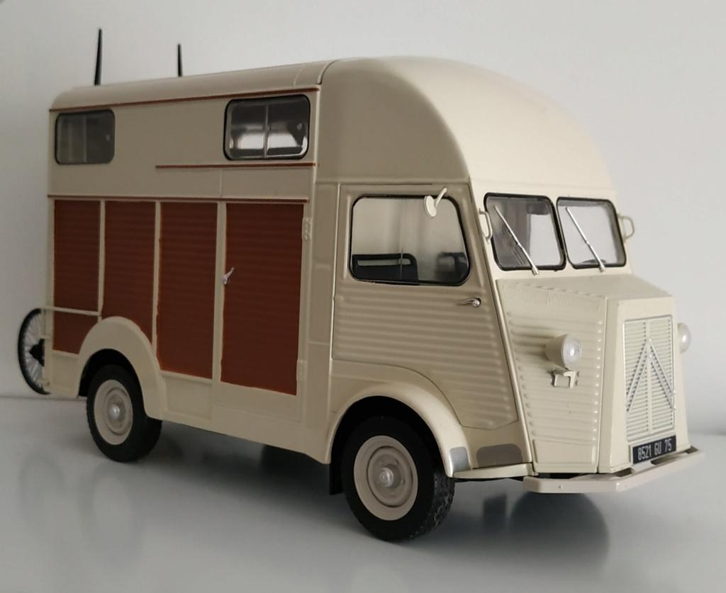 1/24 Le Type H Minia206