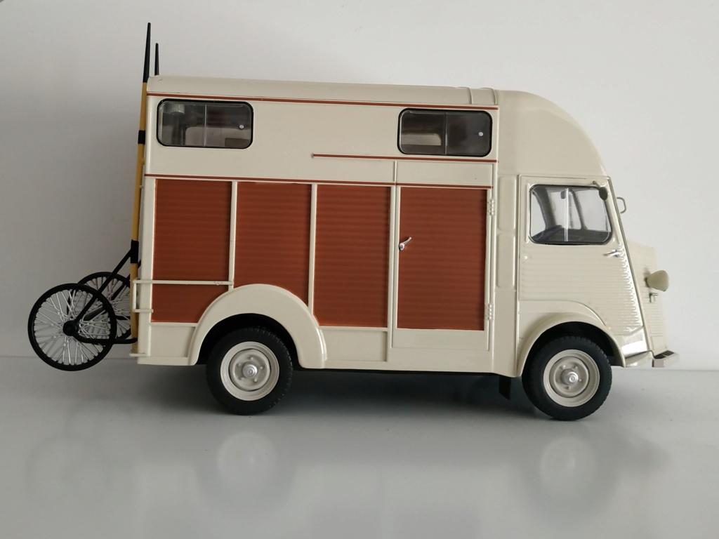 1/24 Le Type H Minia208
