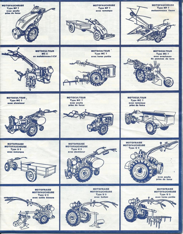 Mon MC7 Diesel et sa remorque motrice Motos239