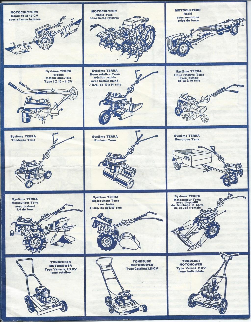 Mon MC7 Diesel et sa remorque motrice Motos242