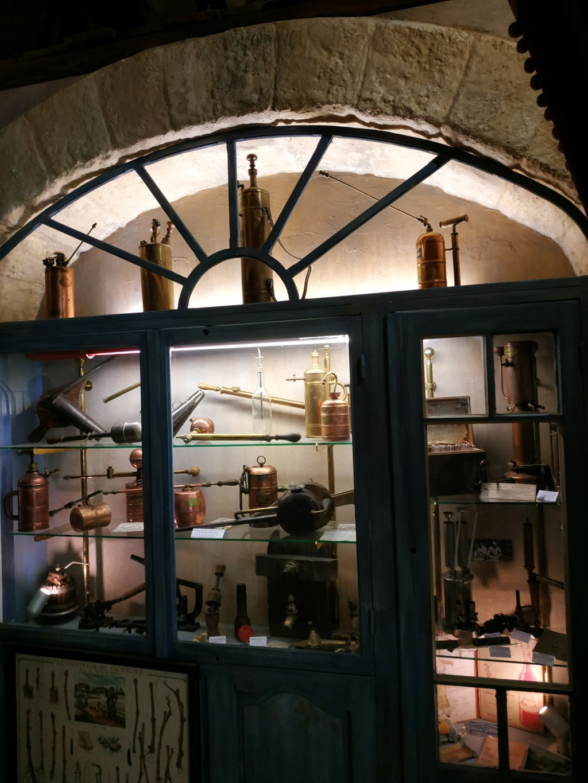 Musée 1900 à Uzès (Gard) - Page 3 Musee120
