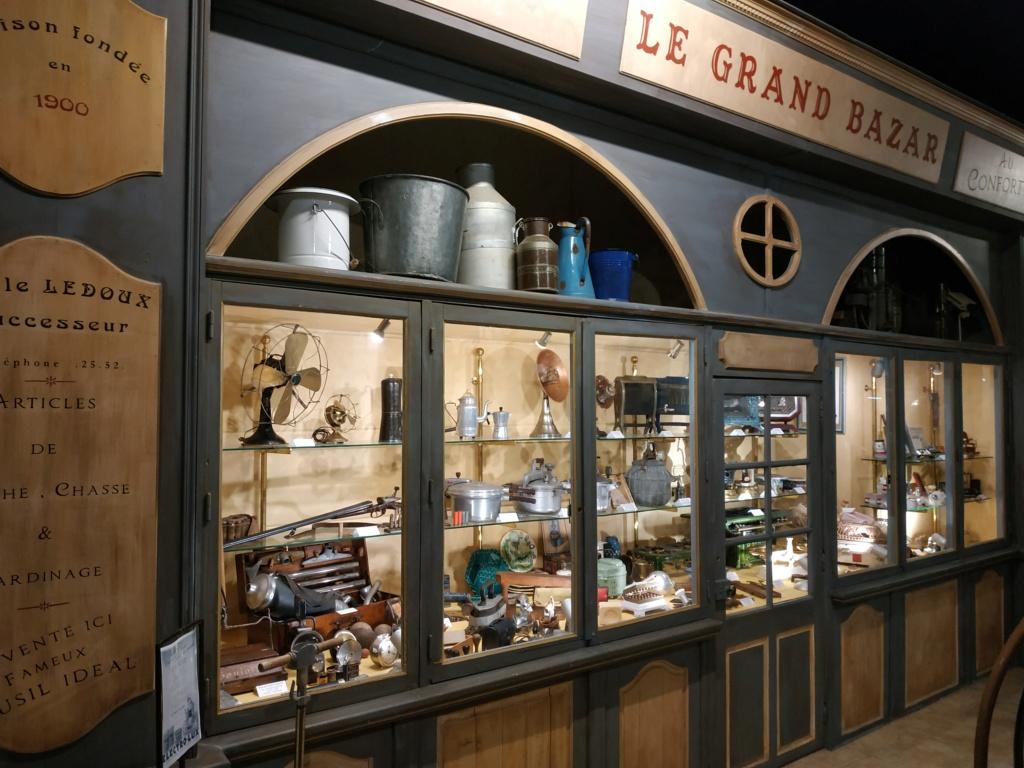 Musée 1900 à Uzès (Gard) - Page 2 Musee139