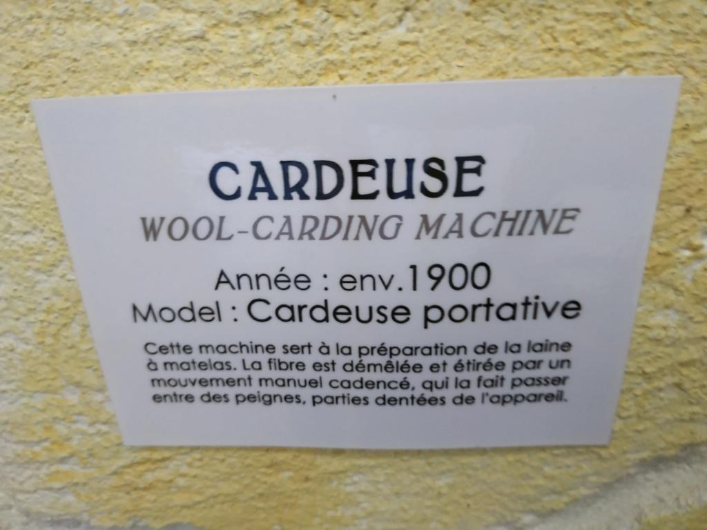 Musée 1900 à Uzès (Gard) - Page 2 Musee182