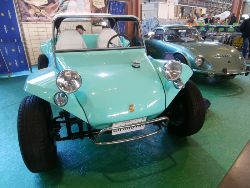 Autoworld - 50 Years Buggy, a Belgian Story ! Salon_67