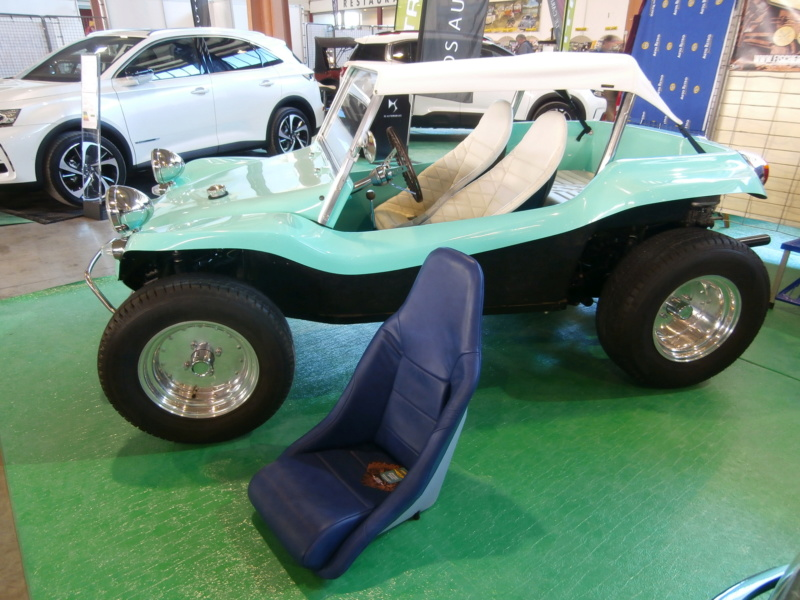 Autoworld - 50 Years Buggy, a Belgian Story ! Salon_69