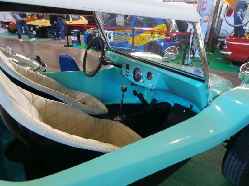 Autoworld - 50 Years Buggy, a Belgian Story ! Salon_71