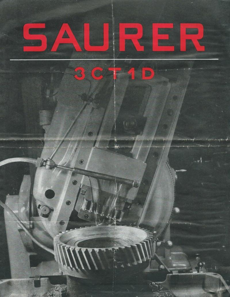 Pubs et catalogues SAURER Saurer12