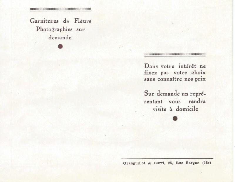 """Pochette """"VOITURES pour MARIAGES"""" Voitur27"""