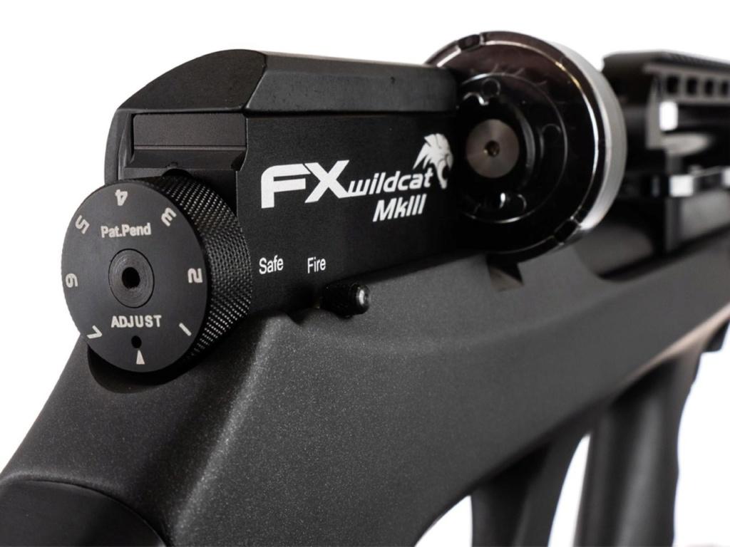 Nouveauté la FX Wildcat MKIII 8b185910