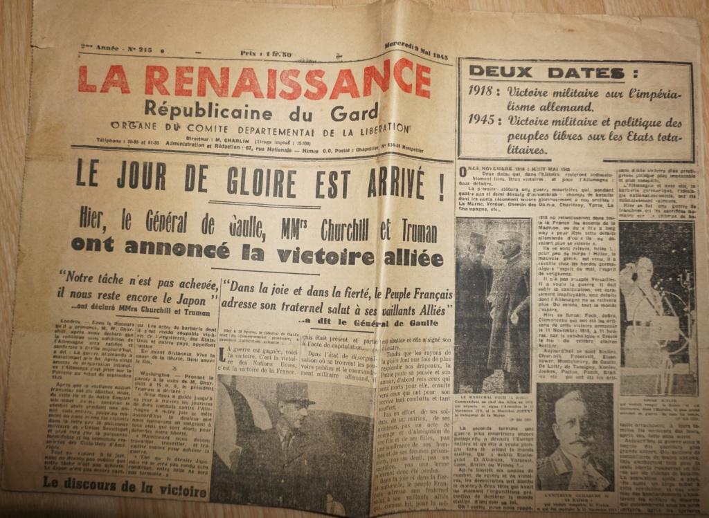 Journaux français ww2 Journa11