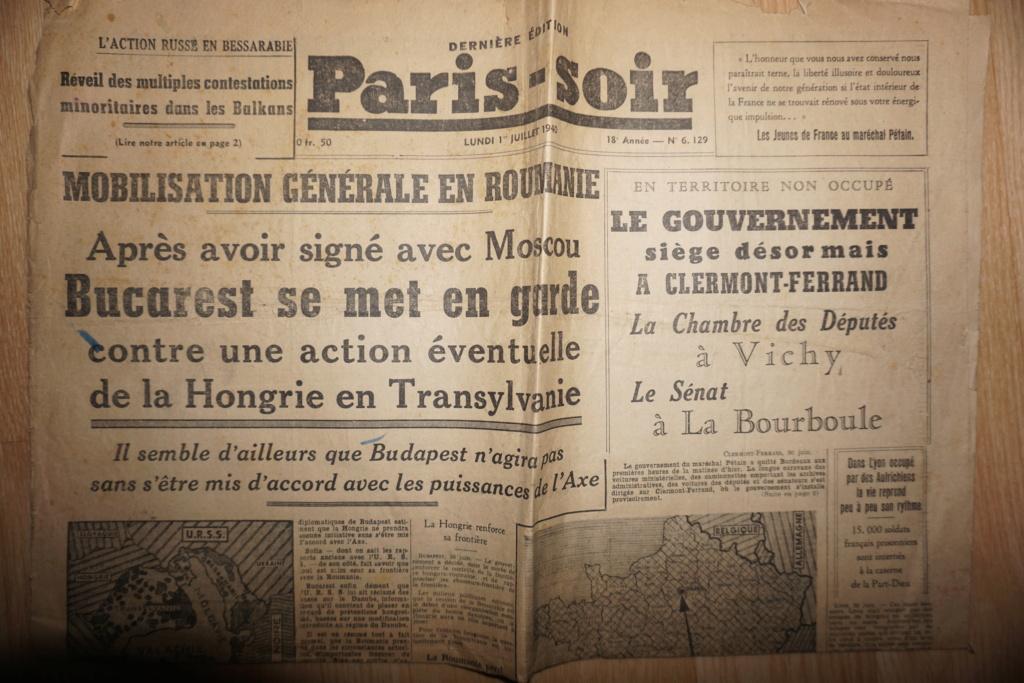 Journaux français ww2 Journa12